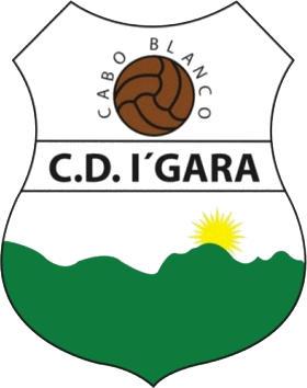 Escudo de C.D. I´GARA (ISLAS CANARIAS)