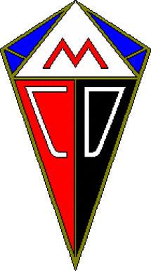 Escudo de C.D. MENSAJERO  (ISLAS CANARIAS)
