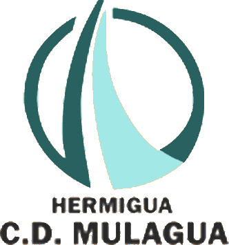 Escudo de C.D. MULAGUA (ISLAS CANARIAS)