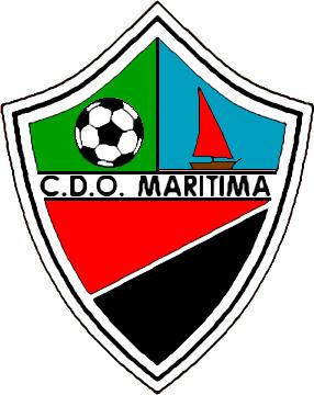 Escudo de C.D. ORIENTACION MARITIMA (ISLAS CANARIAS)