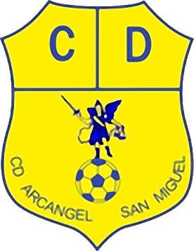 Escudo de C.D. SAN MIGUEL (ISLAS CANARIAS)