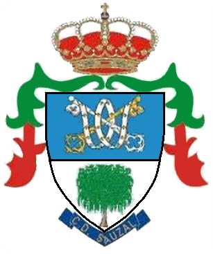 Escudo de C.D. SAUZAL (ISLAS CANARIAS)