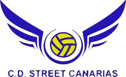 Escudo de C.D. STREET CANARIAS (ISLAS CANARIAS)