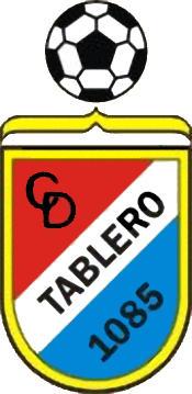 Escudo de C.D. TABLERO (ILHAS CANÁRIAS)
