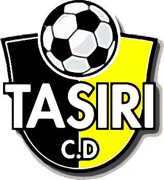 Escudo de C.D. TASIRI (ISLAS CANARIAS)