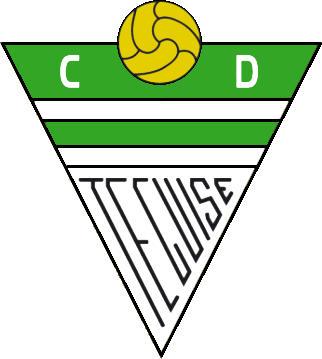 Escudo de C.D. TEGUISE (ISLAS CANARIAS)