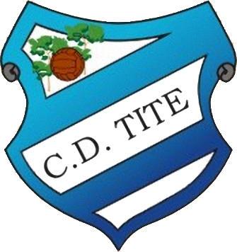 Escudo de C.D. TITE (ISLAS CANARIAS)