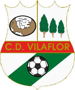 Escudo de C.D. TREVEJOS VILAFLOR (ISLAS CANARIAS)