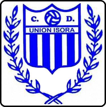 Escudo de C.D. UNÍON  ISORA (ISLAS CANARIAS)