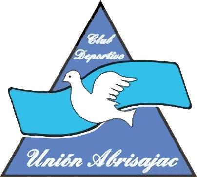 Escudo de C.D. UNIÓN ABRISAJAC (ISLAS CANARIAS)