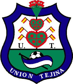 Escudo de C.D. UNIÓN TEJINA (ISLAS CANARIAS)