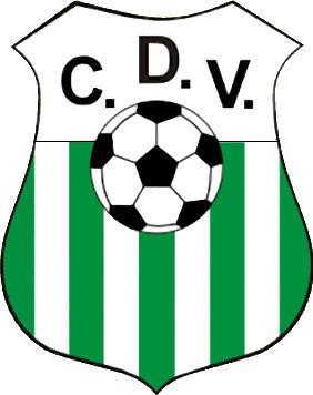 Escudo de C.D. VALERIANA (ISLAS CANARIAS)