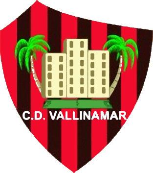 Escudo de C.D. VALLINÁMAR (ISLAS CANARIAS)