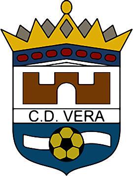 Escudo de C.D. VERA (ISLAS CANARIAS)