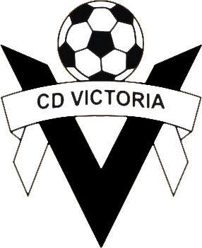 Escudo de C.D. VICTORIA (ISLAS CANARIAS)