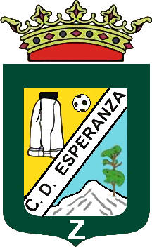 Escudo de C.D. ZAMORANO ESPERANZA (ISLAS CANARIAS)
