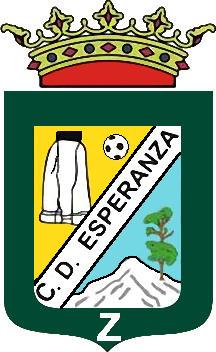 Escudo de C.D. ZAMORANO ESPERANZA (ILHAS CANÁRIAS)