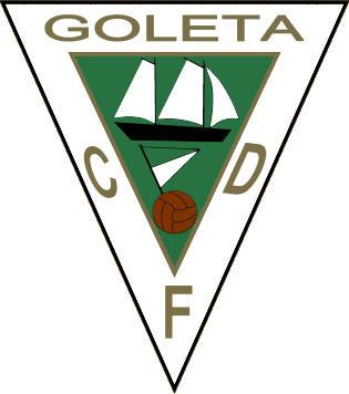 Escudo de C.D.F. GOLETA (ILHAS CANÁRIAS)