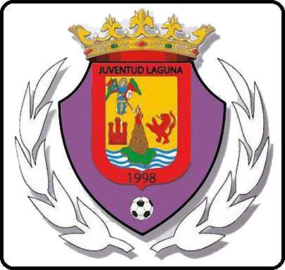 Escudo de C.F. JUVENTUD LAGUNA (ILHAS CANÁRIAS)