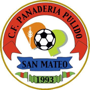 Escudo de C.F. PANADERIA PULIDO (ISLAS CANARIAS)