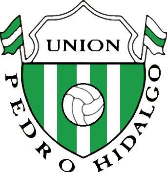 Escudo de C.F. UNIÓN PEDRO HIDALGO (ISLAS CANARIAS)