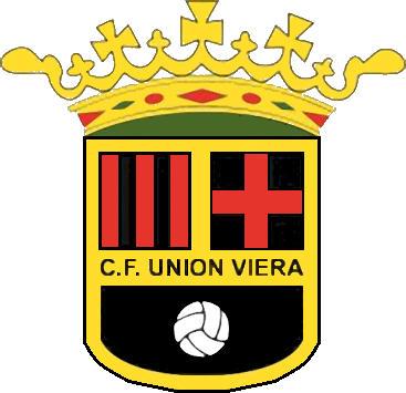 Escudo de C.F. UNIÓN VIERA (ISLAS CANARIAS)