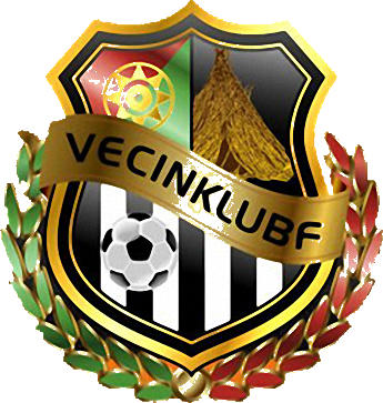 Escudo de C.F. VECINKLUBF (ISLAS CANARIAS)