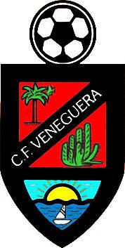 Escudo de C.F. VENEGUERA (ISLAS CANARIAS)