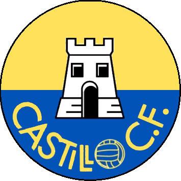 Escudo de CASTILLO C.F. (ISLAS CANARIAS)