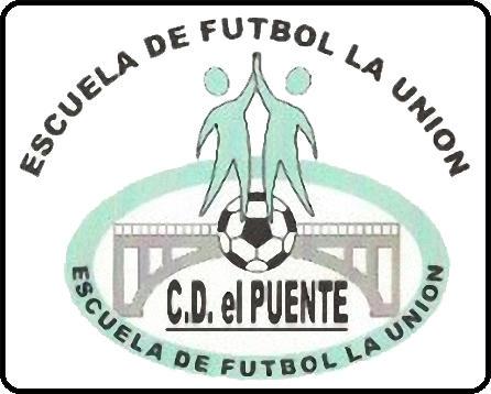 Escudo de E.F. PUENTE UNIÓN (ISLAS CANARIAS)