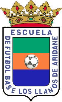 Escudo de E.F.B. LOS LLANOS DE ARIDANE (ISLAS CANARIAS)