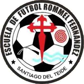 Escudo de E.M.F. SANTIAGO TEIDE (ISLAS CANARIAS)