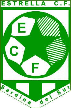 Escudo de ESTRELLA C.F. (ISLAS CANARIAS)