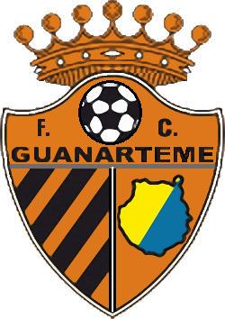 Escudo de F.C. GUANARTEME (ISLAS CANARIAS)