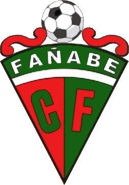 Escudo de FAÑABE C.F. (ISLAS CANARIAS)