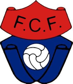 Escudo de FERRERAS C.F. (ISLAS CANARIAS)