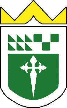 Escudo de GÁLDAR C.F. (ISLAS CANARIAS)