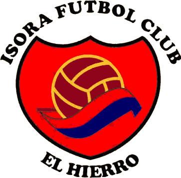 Escudo de ISORA F.C. (ILHAS CANÁRIAS)