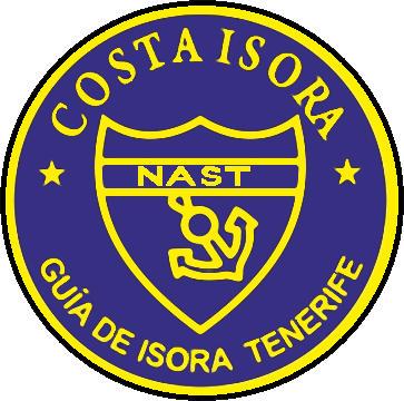 Escudo de NAST COSTA ÍSORA C.F. (ISLAS CANARIAS)