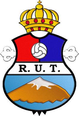 Escudo de REAL  UNION TENERIFE (ILHAS CANÁRIAS)