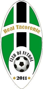 Escudo de REAL TACORONTE C.F. (ISLAS CANARIAS)