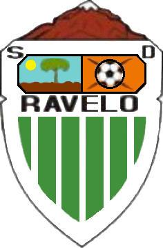 Escudo de S.D. RAVELO (ISLAS CANARIAS)