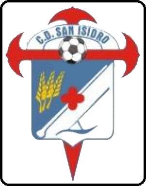 Escudo de S.D. SAN ISIDRO (ISLAS CANARIAS)