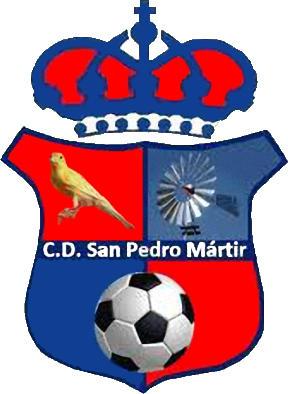 Escudo de SAN. PEDRO MARTIR (ISLAS CANARIAS)