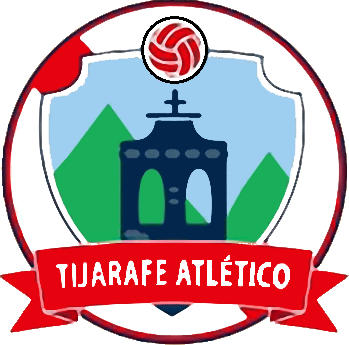 Escudo de TIJARAFE ATLÉTICO (ISLAS CANARIAS)