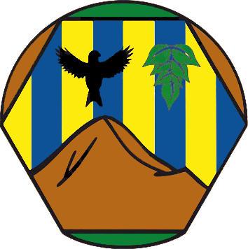Escudo de U.D. ATALAYA (ISLAS CANARIAS)