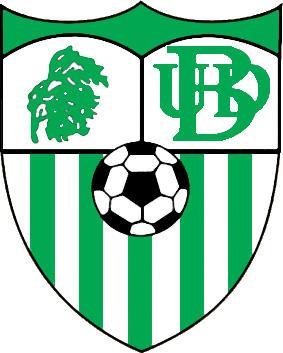 Escudo de U.D. BALOS (ISLAS CANARIAS)