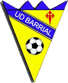 Escudo de U.D. BARRIAL (ISLAS CANARIAS)