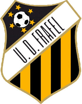 Escudo de U.D. FRAFEL (ISLAS CANARIAS)