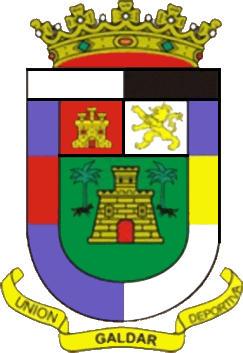 Escudo de U.D. GALDAR (ISLAS CANARIAS)